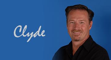 Clyde Sedgwick,